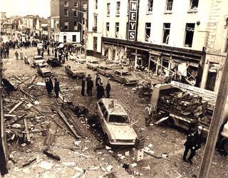 talbot street bomb